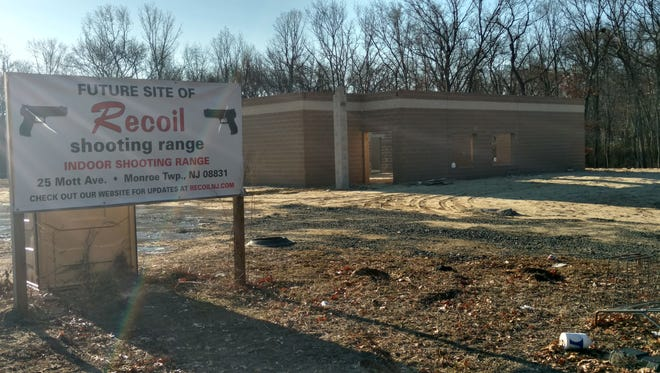 After several years of delays and controversy, an indoor shooting range will open at 25 Mott Ave. in Monroe this summer.