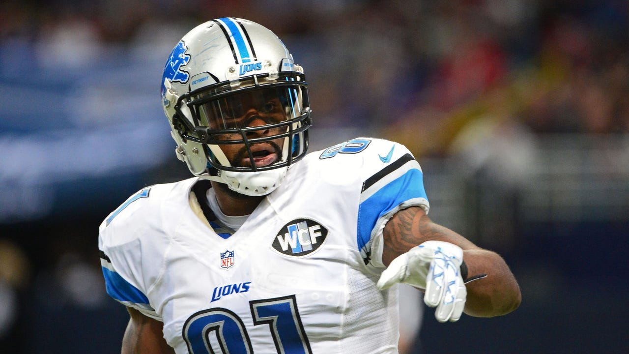 How good was Calvin Johnson?