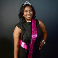 Mauldin High School junior named South Carolina Miss Amazing Teen