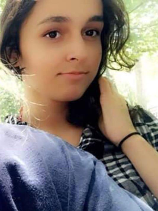 "Angelita ""Lita"" Diaz"
