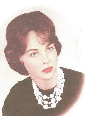 Patricia Ann Flowers