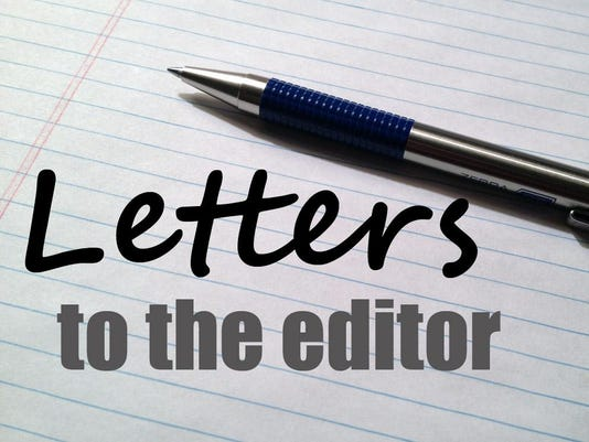 Opinion - letters