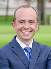 Ryan Torrens (DEM) is a candidate in Florida's primary
