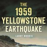 Terror still fresh in 1959 Yellowstone quake book