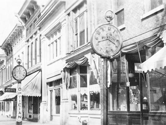 street clocks other114