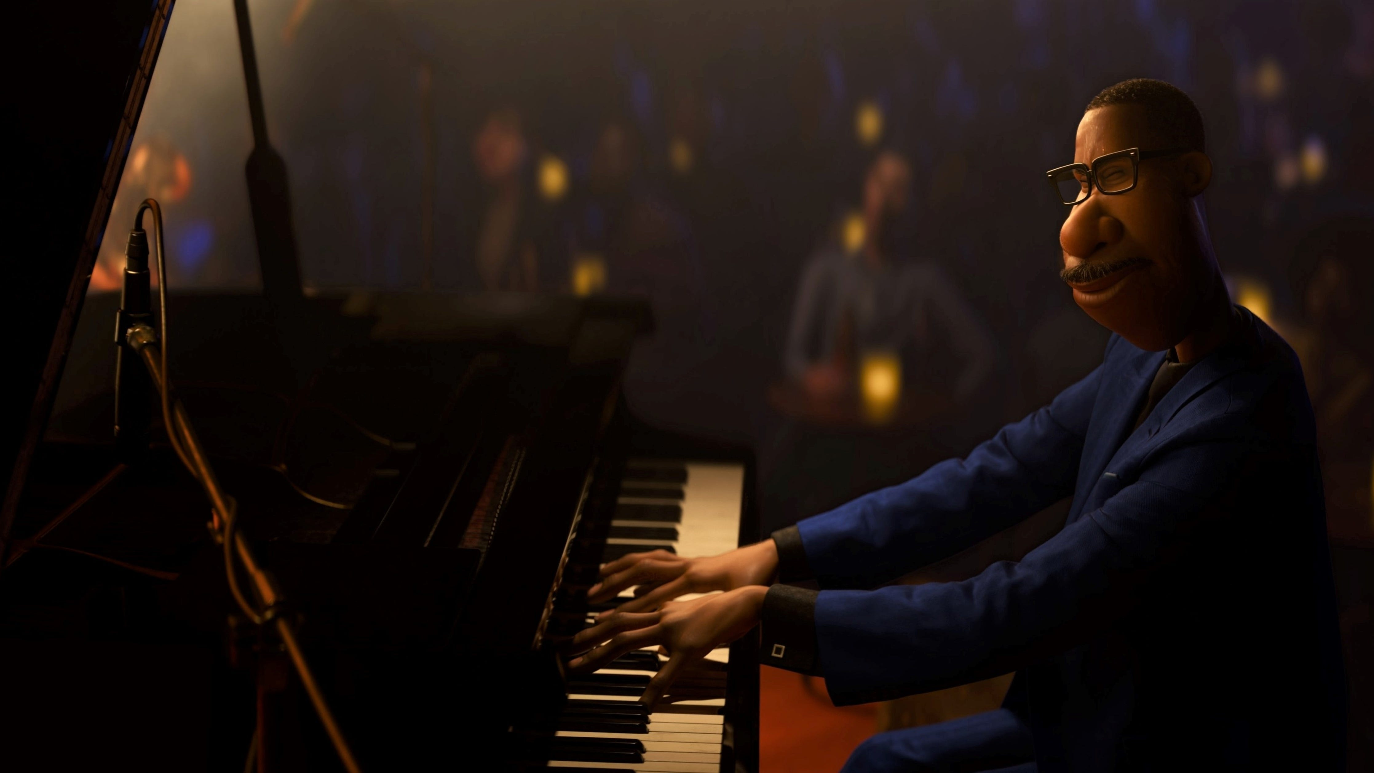 Movie review: Disney and Pixar make sure that 'Soul' hits the right notes