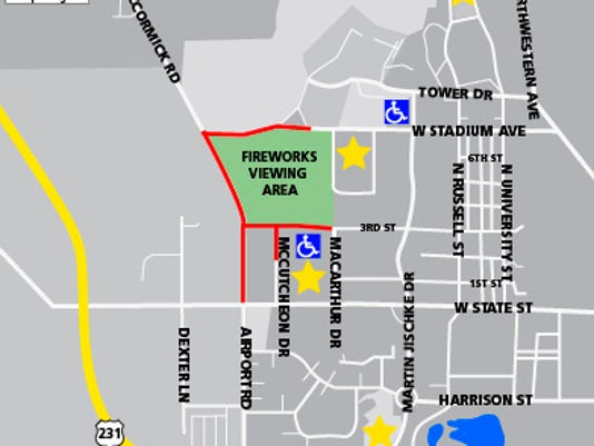updated purdue prepares for busy july 4 celebration