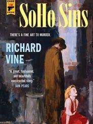 'Soho Sins' by Richard Vine
