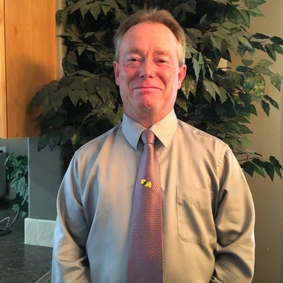 Walter Hill declares for Lincoln County assessor race