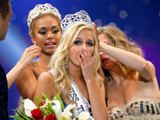 Miss Teen USA Extortion