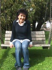 Sharon Myszka