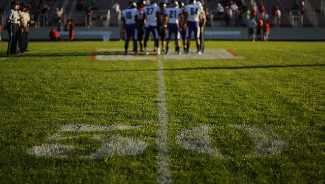 Green Bay East and Green Bay West will meet for the 111th time Friday.