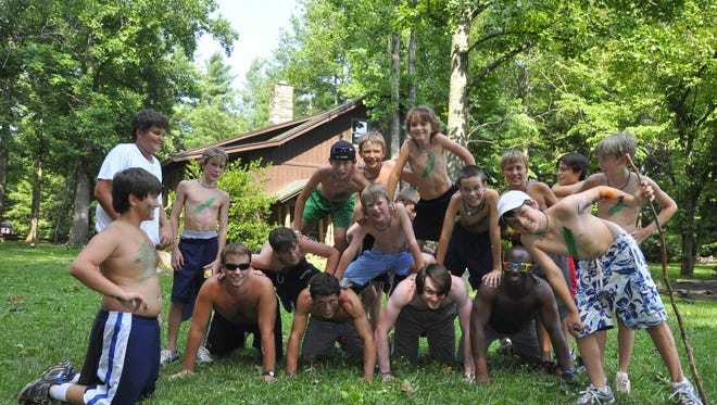 Camp Rockmont is an overnight camp for boys ages 6-16.