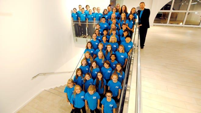 Fond du Lac Children's Chorale