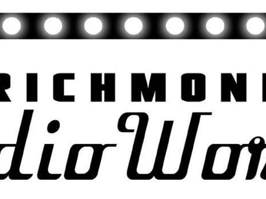 richmond radio works logo
