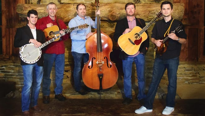 True Grass came together in 1994 to honor traditional approaches to bluegrass, newgrass and bluegrass gospel.