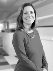 Patricia Nakache, general partner at Trinity Ventures.