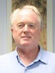 Donald Platt, UOG faculty union's president