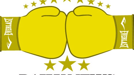 Ramapo will be hosting the New York Daily News Golden Gloves amatuer boxing event on Feb. 8th.