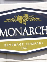 Monarch Beverage is Indiana's largest beer distributor.