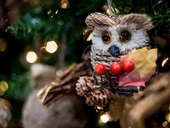 Festival Of Trees Rises To New Heights