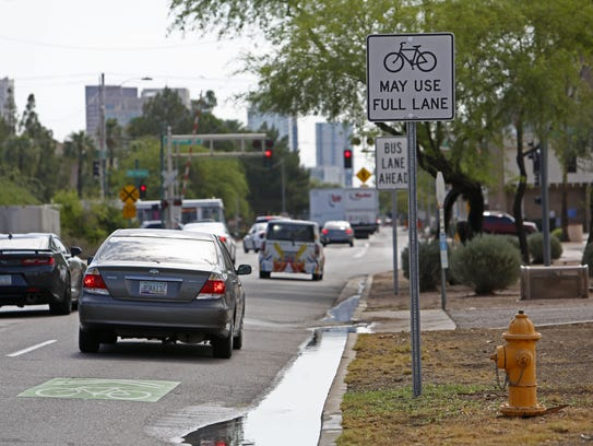The Phoenix City Council will hear about the Complete