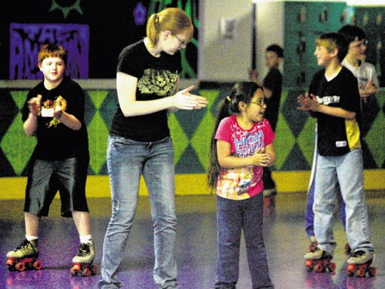 IncrediRoll is a fun place to have a roller skating birthday party.