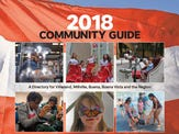 2018 COMMUNITY GUIDE