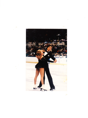 Delaware skating coaches Suzy Semanick Schurman and