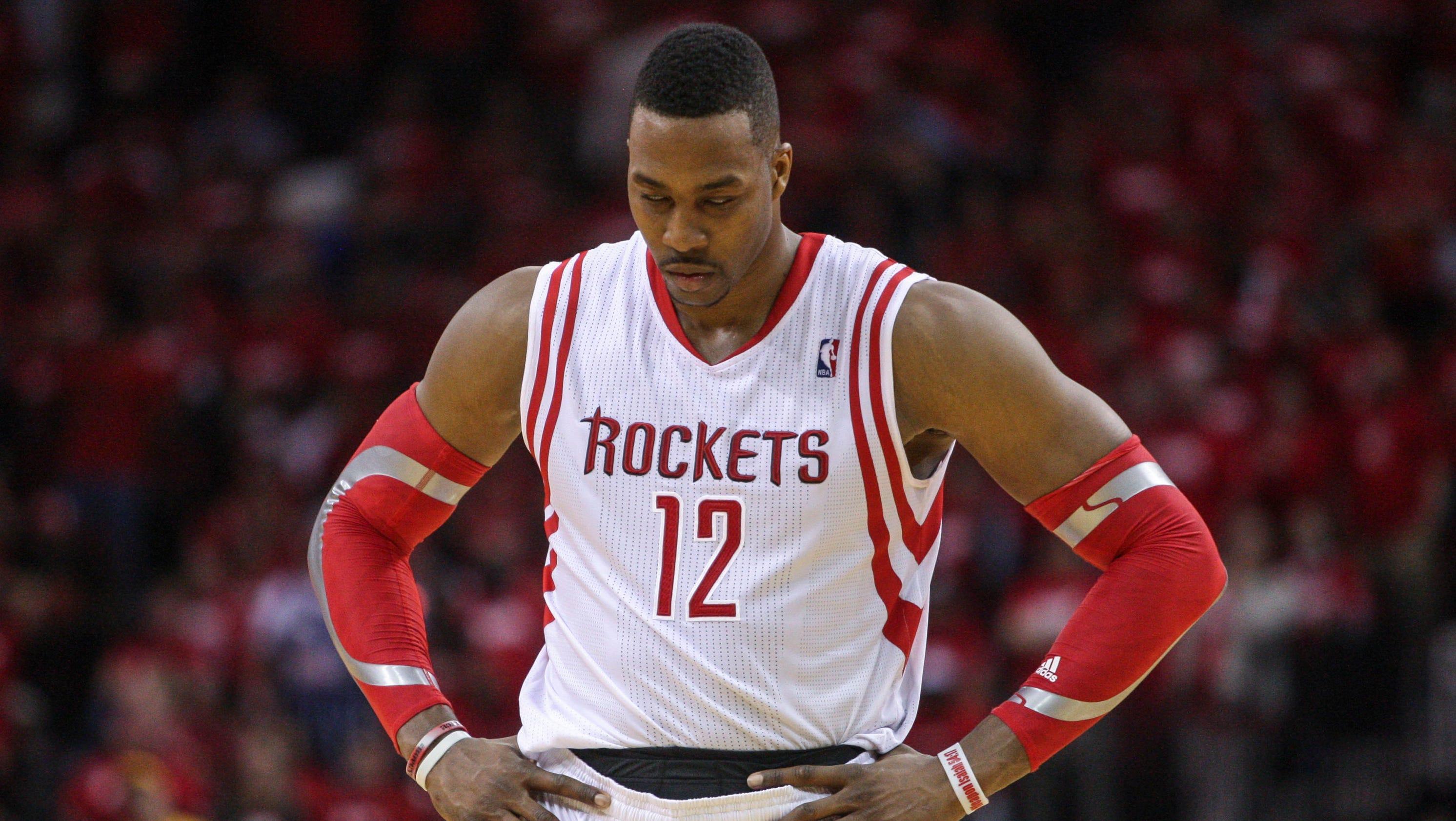 Nba Playoffs 2014 Rockets Vs Blazers   All Basketball ...