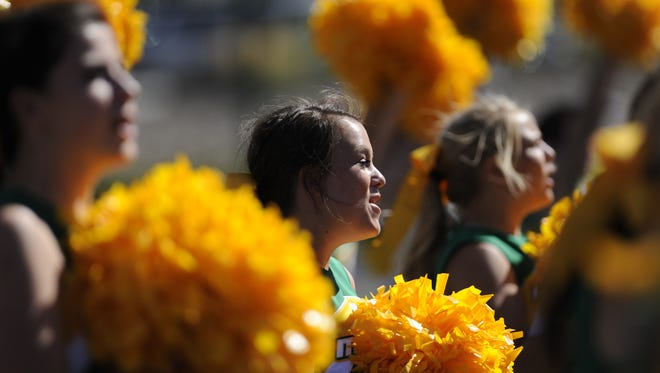 Images from Carson's 27-24 win at Bishop Manogue on Oct. 1, 2011.