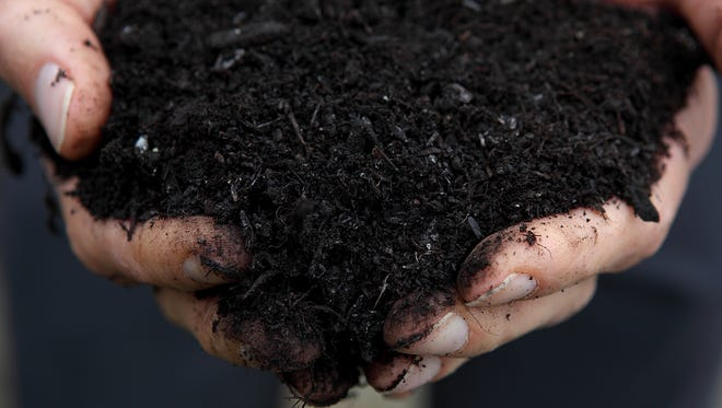 Appleton adopted rules for residential composting earlier this year.