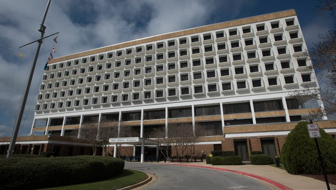 Changes are coming to the Pensacola Naval Hospital with the discontinuation of labor and delivery services at the navy hospital.