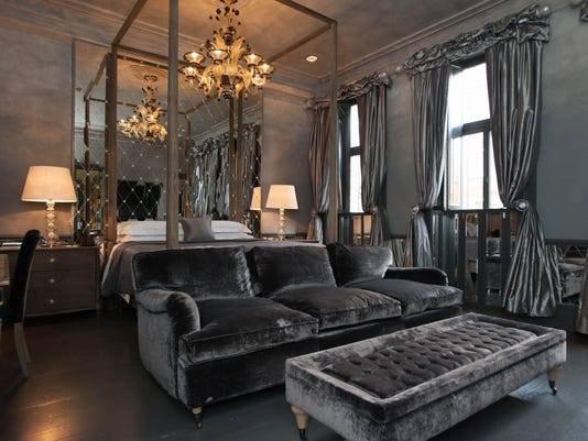 The 12 most luxurious hotel suites in Europe