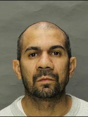 Ricardo Santiago, 39, Lebanon, was arrested on May 26 for selling crack cocaine to an undercover drug agent.