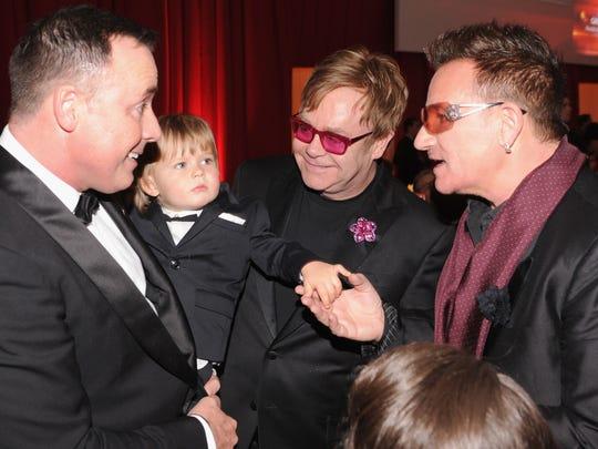 Elton John AIDS Foundation