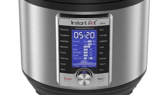 The IP-ULTRA Instant Pot