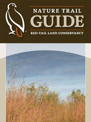 Red-Tail Conservancy's Nature Trail guide