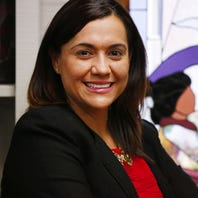 Tolleson Mayor-elect Anna Tovar shows she's a survivor