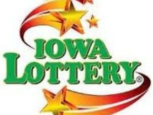 Iowa Lottery logo