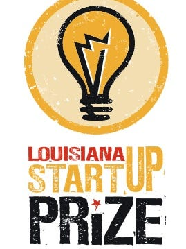 Louisiana Startup Prize is Sept. 26-28