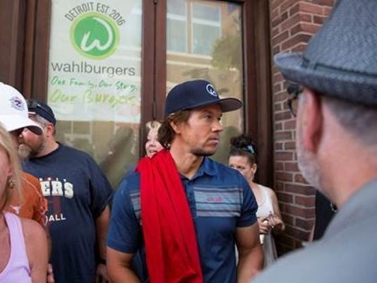 Wahlburgers planned for Meijer locations