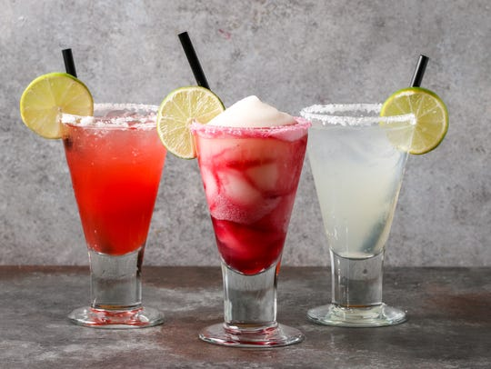 Z'Tejas Southwestern Grill will feature half-off tequila drinks on National Tequila Day.