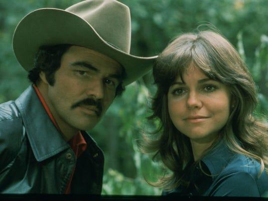 Burt and Sally