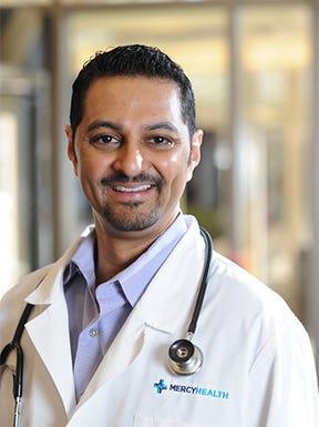 Sanjiv Patel M.D.