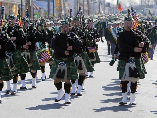 asb 0307 st pats parade