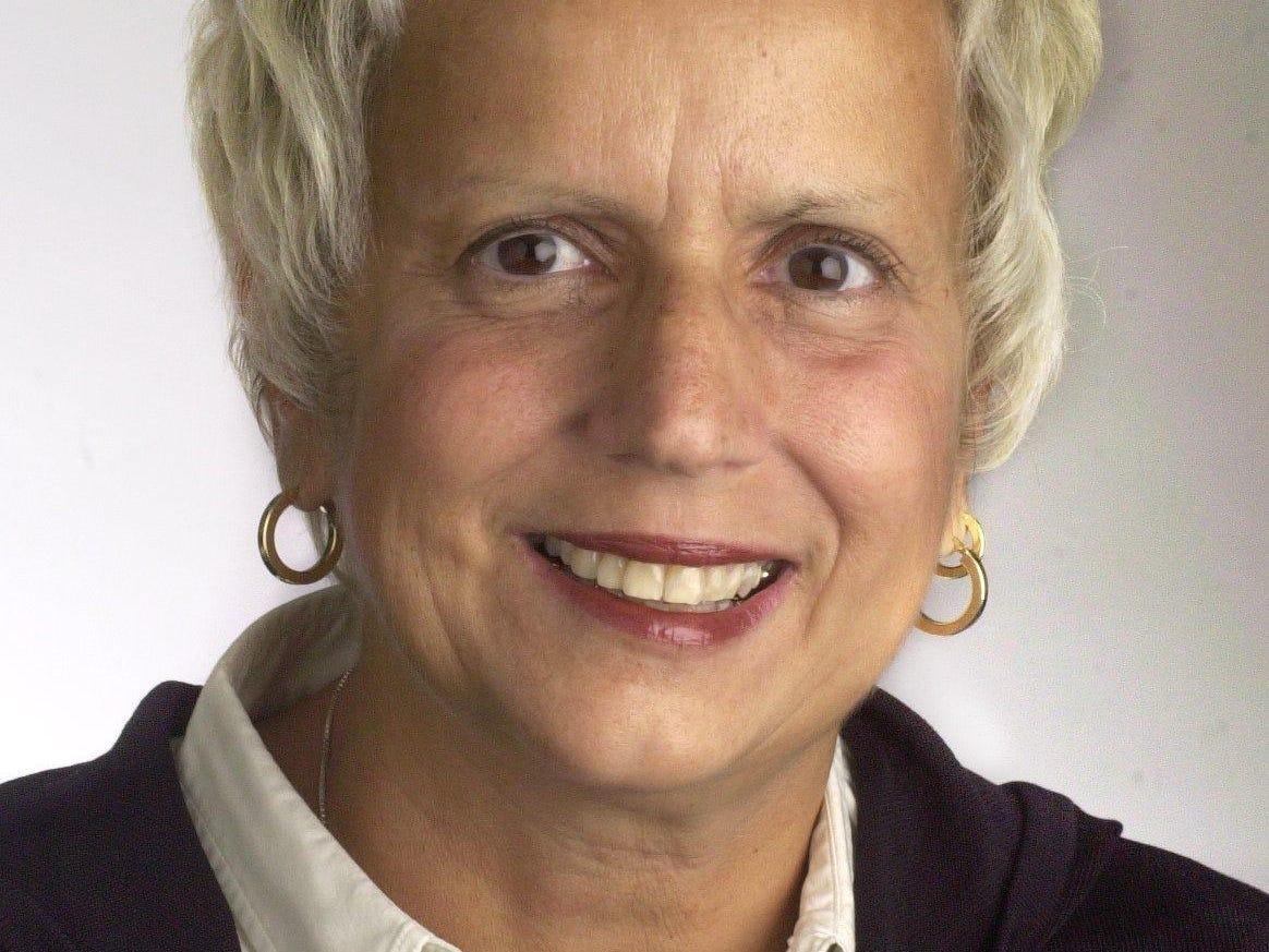 Mary Kay Baribeau