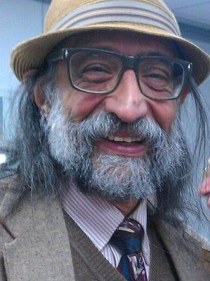 Hani Elkadi.
