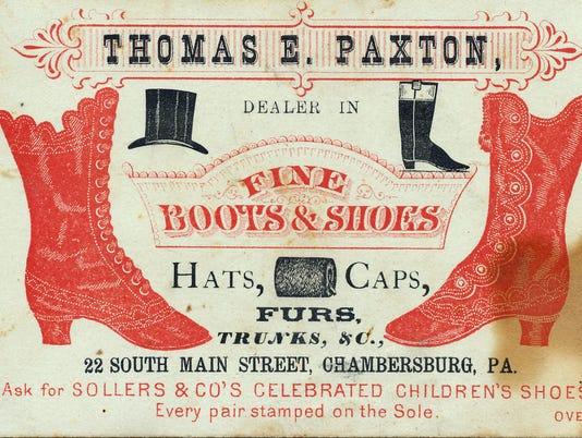 CPO-SUB-Paxton Trade card