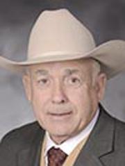 Rep. Warren Love, R-Osceola.